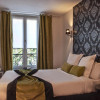 Hotel B SQUARE HOTEL 3