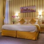 Hotel LOUVRE SAINTE ANNE OPERA 3