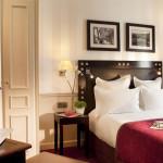 Hotel DUQUESNE EIFFEL 3