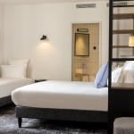 Hotel LUTECE 2