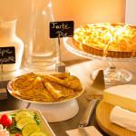 Hotel LE CHAPLAIN PARIS RIVE GAUCHE 4