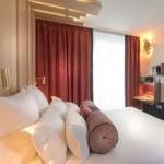 Hotel DU CADRAN 4