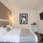 Hôtel GRAND HOTEL DES GOBELINS 3