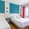 Kyriad Saint Malo Centre Plage