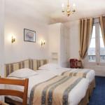 Hotel DU QUAI VOLTAIRE 3