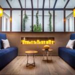 Hotel ARMONI ARC DE TRIOMPHE 3