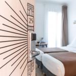 Hotel KORNER ETOILE 3