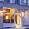 Du Palais Bourbon