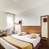 Brit Hotel La Cote Des Havres
