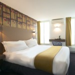 Hotel DE LA GAITE 3