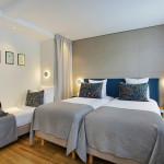 Hotel BASILE 3