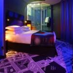 Hotel SUBLIM EIFFEL 4