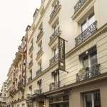Hotel HOTEL INTERNATIONAL PARIS 3
