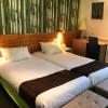 Brit Hotel Aux Sacres