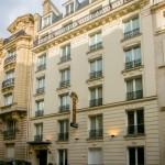 Hôtel ALEXANDRINE OPERA 3