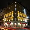 De Sevigne Paris