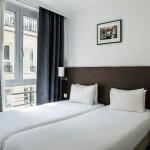 Hotel BEAUREPAIRE 3