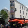 Cafe Hotel de L Avenir