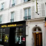 Hôtel AUDRAN 2
