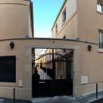 Hôtel DE L HORLOGE 2