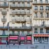 Maubeuge Gare Du Nord