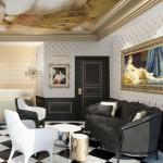 Hôtel EIFFEL PETIT LOUVRE 3