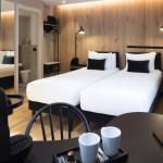 Hotel DU JARDIN DES PLANTES 3