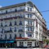 Brit Hotel Suisse et Bordeaux Grenoble