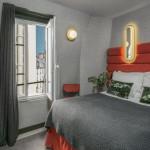 Hotel LA PLANQUE 3