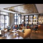 Hotel COMETE PARIS 3
