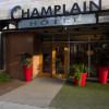 Champlain Vieux Quebec