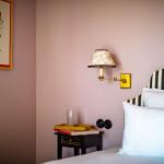 Hôtel LES DEUX GARES 4