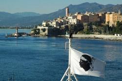 Hotel Corse