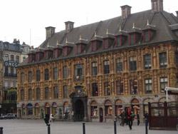 Hotel Nord-pas-de-calais